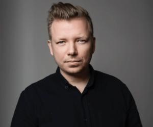 Emanuel Karlsten